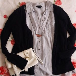 HM Button Down Shirt